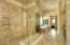 Walk-In Shower, Separate Jetted Tub & See-Through Fireplace