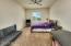 Bedroom 4 w/En-Suite Bath