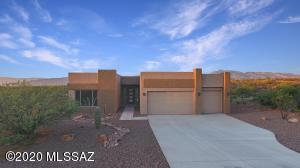 14569 E Sands Ranch Road, Vail, AZ 85641