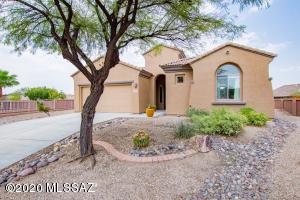 5783 S Lowry Canyon Place, Green Valley, AZ 85622