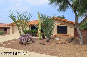 14385 N Coyote Canyon Lane, Oro Valley, AZ 85755