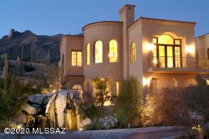 3903 E Playa De Coronado, Tucson, AZ 85718