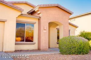 11685 N Peaceful Night Road, Oro Valley, AZ 85737