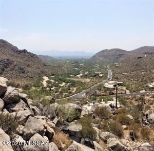 4425 W Cush Canyon Loop, Lot 87, Marana, AZ 85658