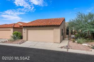 5845 N Misty Ridge Drive, Tucson, AZ 85718