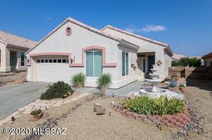 320 W Sunrise Vista Drive, Green Valley, AZ 85614