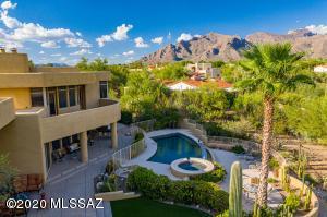 6150 N Camino De Michael, Tucson, AZ 85718