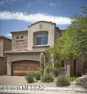 5773 N Winding Woods Place, Tucson, AZ 85718