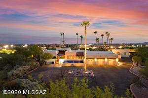 4021 N San Simeon Road, Tucson, AZ 85718
