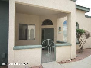 2363 W Vía Di Silvio, Tucson, AZ 85741