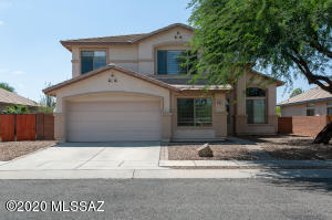 1861 W Ivywood Place, Oro Valley, AZ 85737