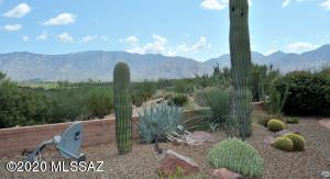 14300 N Carissa Drive, Oro Valley, AZ 85755