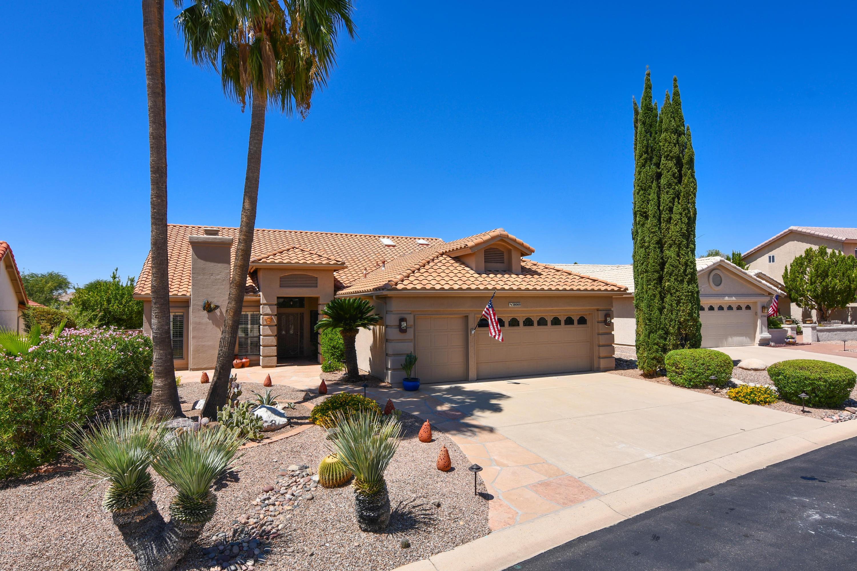 Photo of 38000 S Rolling Hills Drive, Saddlebrooke, AZ 85739