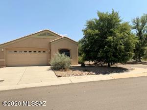 302 N Rock Station Drive, Sahuarita, AZ 85629