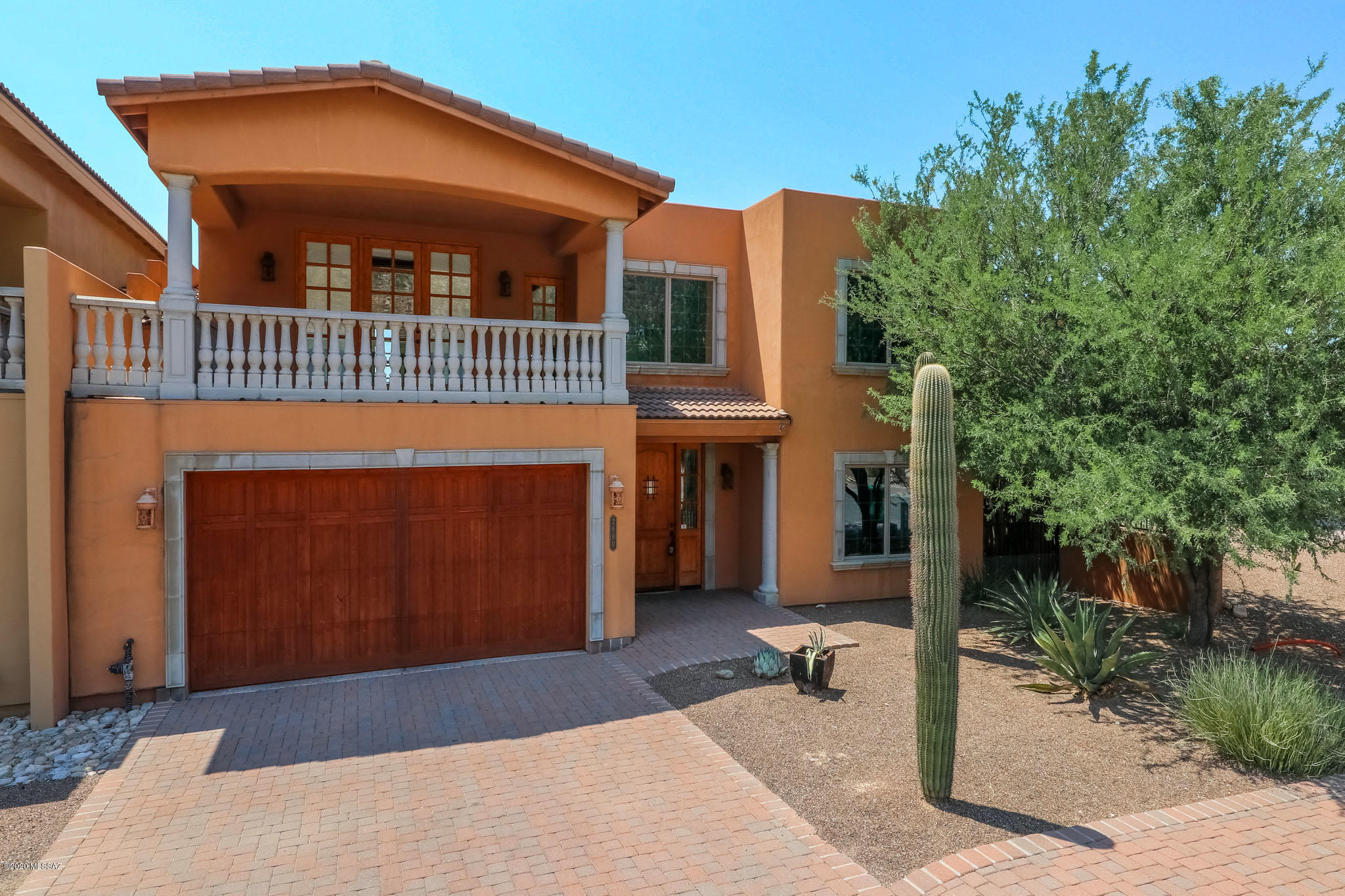 Photo of 2660 E Via Corta Dei Fiori, Tucson, AZ 85718