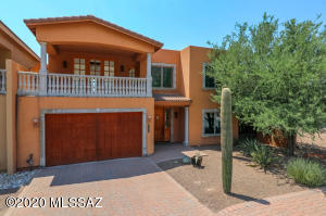 2660 E Via Corta Dei Fiori, Tucson, AZ 85718