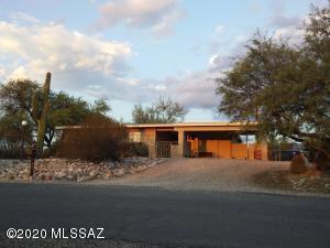 1525 S Cape Verde Place, Tucson, AZ 85748