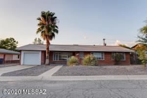 3463 E Bunell Street, Tucson, AZ 85716