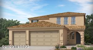 10840 W Pintail Drive, Marana, AZ 85653