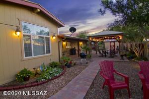 3556 W Falling Star Lane, Tucson, AZ 85741