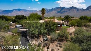 11140 N Poinsettia Drive, Oro Valley, AZ 85737