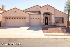 5130 N Pelican River Way, Tucson, AZ 85718