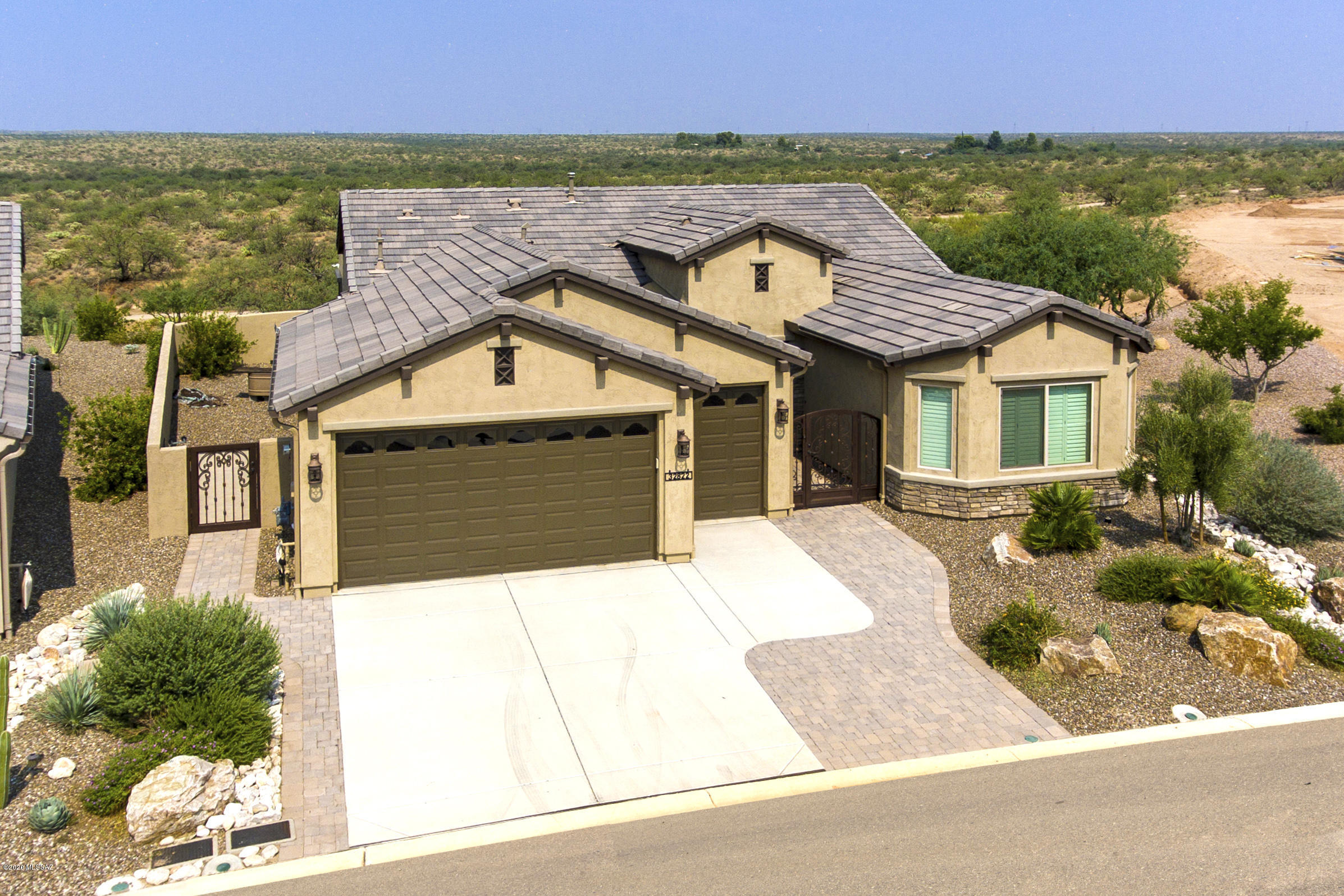 Photo of 32822 S Cattle Trail, Oracle, AZ 85623