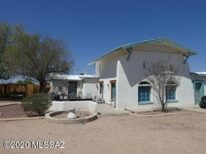 5740 S Nogales Highway, Tucson, AZ 85706