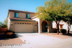 5254 E Agave Vista Drive, Tucson, AZ 85756