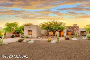 14005 N Honey Tree Place, Oro Valley, AZ 85755