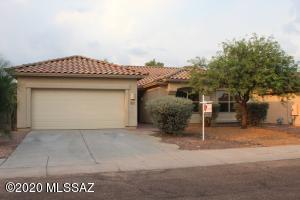 2286 W Catalina View Drive, Tucson, AZ 85742