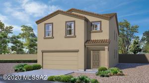 3215 N Dales Crossing Drive, Tucson, AZ 85745