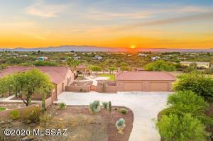 16700 S Sahuarita Place, Sahuarita, AZ 85629