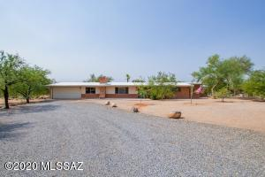 450 E Janele Circle, Tucson, AZ 85704