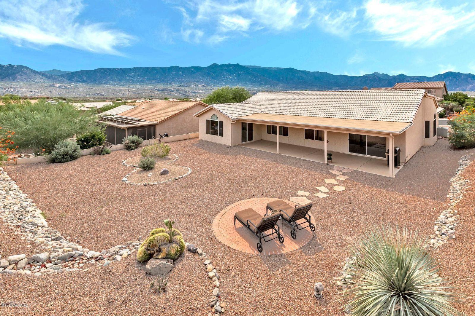 Photo of 63412 E Desert Crest Drive, Saddlebrooke, AZ 85739