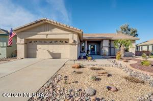 2067 W Pinetop Drive, Green Valley, AZ 85622