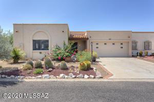 3092 S Mountain View, Green Valley, AZ 85622