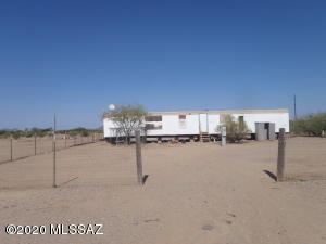 6670 N Trico Road, Marana, AZ 85653