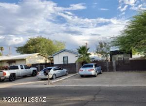 1008 W Roger Road, Tucson, AZ 85705