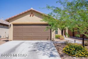 5063 S River Run Drive, Tucson, AZ 85746