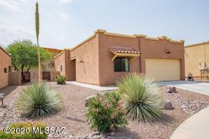 2785 N Bell Hollow Place, Tucson, AZ 85745