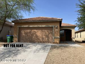899 E Catkins Place, Sahuarita, AZ 85629