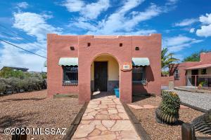 1903 E 9Th Street, Tucson, AZ 85719