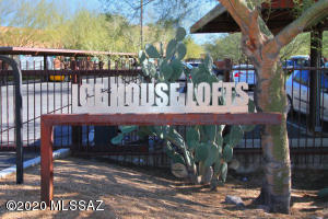1001 E 17Th Street, 119, Tucson, AZ 85719