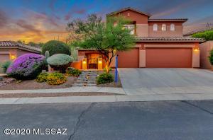 4109 N Sunset Cliff Place, Tucson, AZ 85750