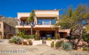 5735 E Finisterra, Tucson, AZ 85750