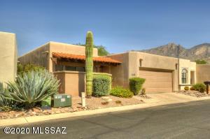 4061 E Quiet Moon Drive, Tucson, AZ 85718