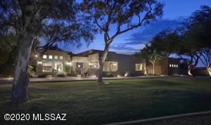 5970 E West Miramar Drive, Tucson, AZ 85715
