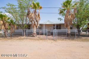 11708 N Musket Road, Marana, AZ 85653