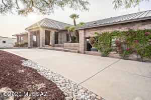 5657 E Río Verde Vista Drive, Tucson, AZ 85750